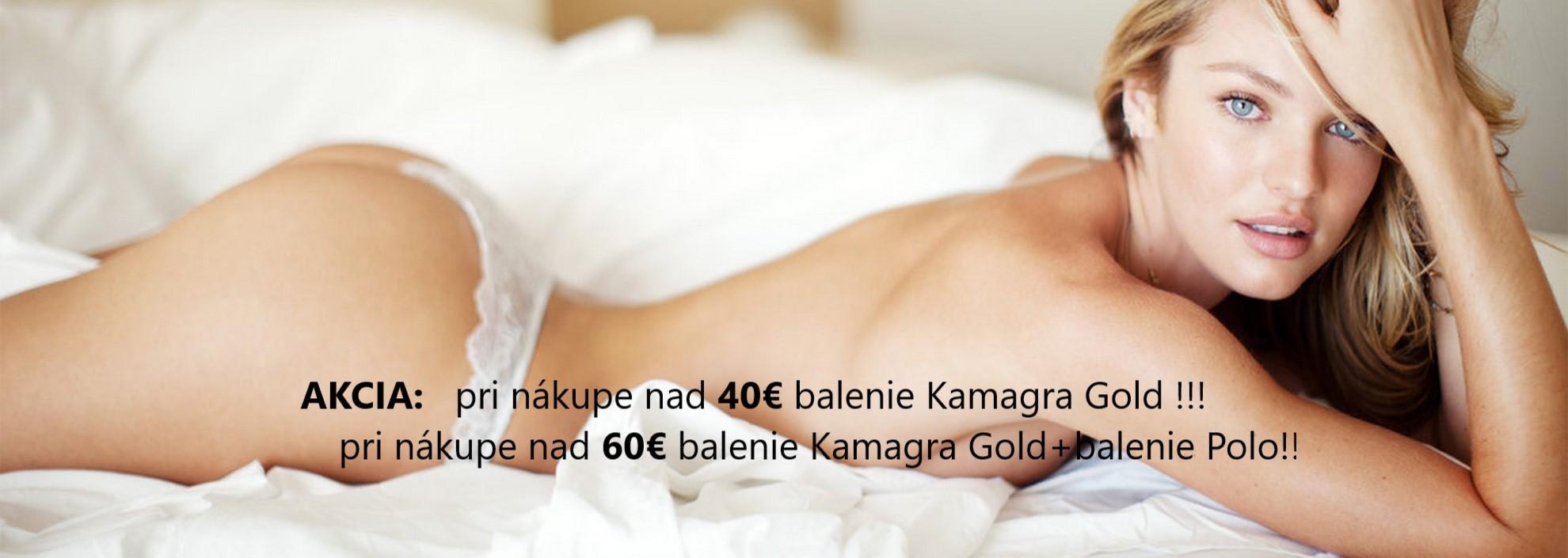 Kamagra - jedinečný liek pre erekciu